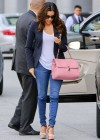 Eva Longoria In Jeans out in LA-18