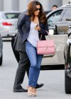 Eva Longoria In Jeans out in LA-20