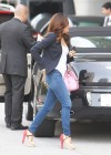 Eva Longoria In Jeans out in LA-21