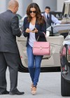 Eva Longoria In Jeans out in LA-22