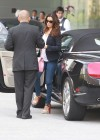 Eva Longoria In Jeans out in LA-23
