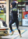 Eva Longoria in Spandex -10