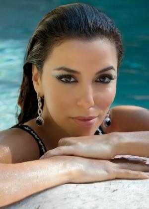 Eva Longoria: Ocean Drive Magazine -01