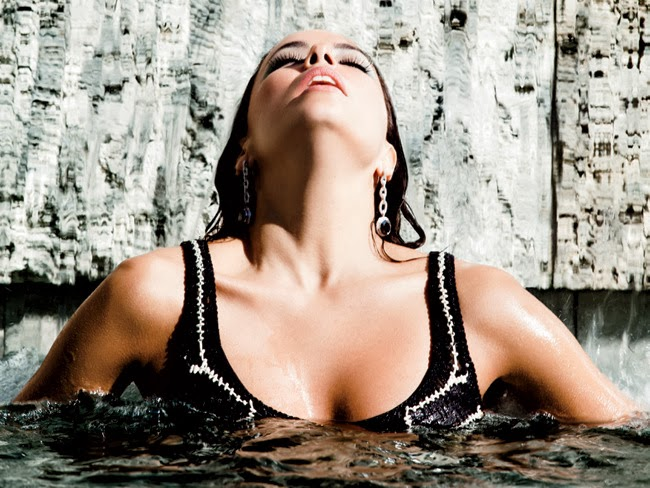 Eva Longoria: Ocean Drive Magazine -04