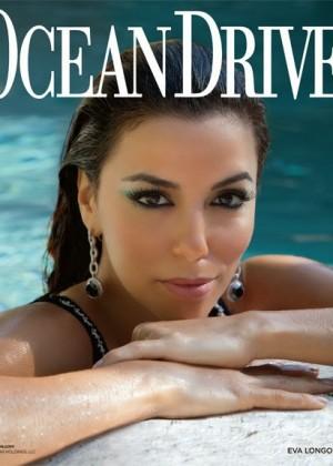 Eva Longoria: Ocean Drive Magazine -06
