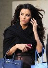 Eva Longoria - Shopping Candids in New York-01