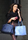 Eva Longoria - Shopping Candids in New York-02