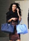 Eva Longoria - Shopping Candids in New York-03