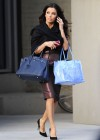 Eva Longoria - Shopping Candids in New York-04