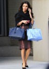 Eva Longoria - Shopping Candids in New York-05