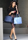 Eva Longoria - Shopping Candids in New York-06