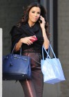 Eva Longoria - Shopping Candids in New York-07