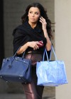 Eva Longoria - Shopping Candids in New York-09