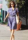 Eva Mendes Out for shopping in LA -15