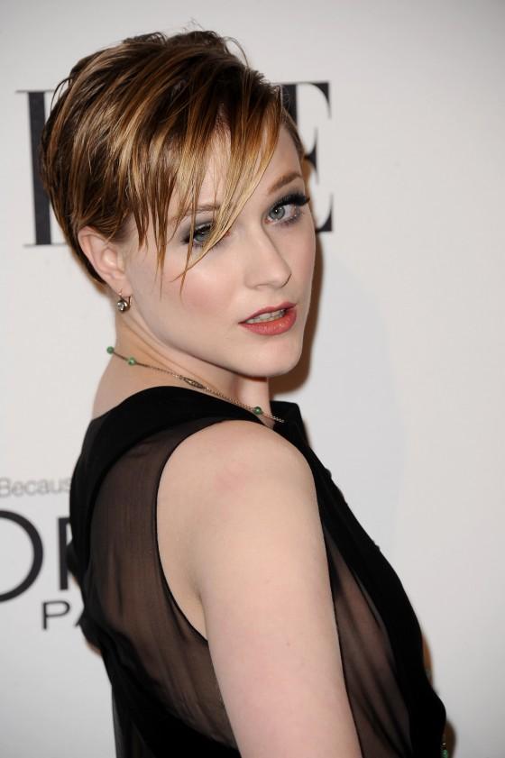 Evan Rachel Wood 2011