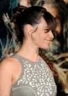 Evangeline Lilly - The Hobbit: The Desolation Of Smaug premiere -08