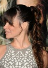 Evangeline Lilly - The Hobbit: The Desolation Of Smaug premiere -09