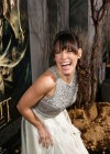 Evangeline Lilly - The Hobbit: The Desolation Of Smaug premiere -13