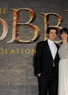 Evangeline Lilly - The Hobbit: The Desolation Of Smaug premiere -16