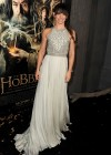 Evangeline Lilly - The Hobbit: The Desolation Of Smaug premiere -17