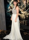 Evangeline Lilly - The Hobbit: The Desolation Of Smaug premiere -22