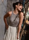 Evangeline Lilly - The Hobbit: The Desolation Of Smaug premiere -25