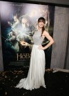 Evangeline Lilly - The Hobbit: The Desolation Of Smaug premiere -27