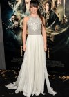 Evangeline Lilly - The Hobbit: The Desolation Of Smaug premiere -28
