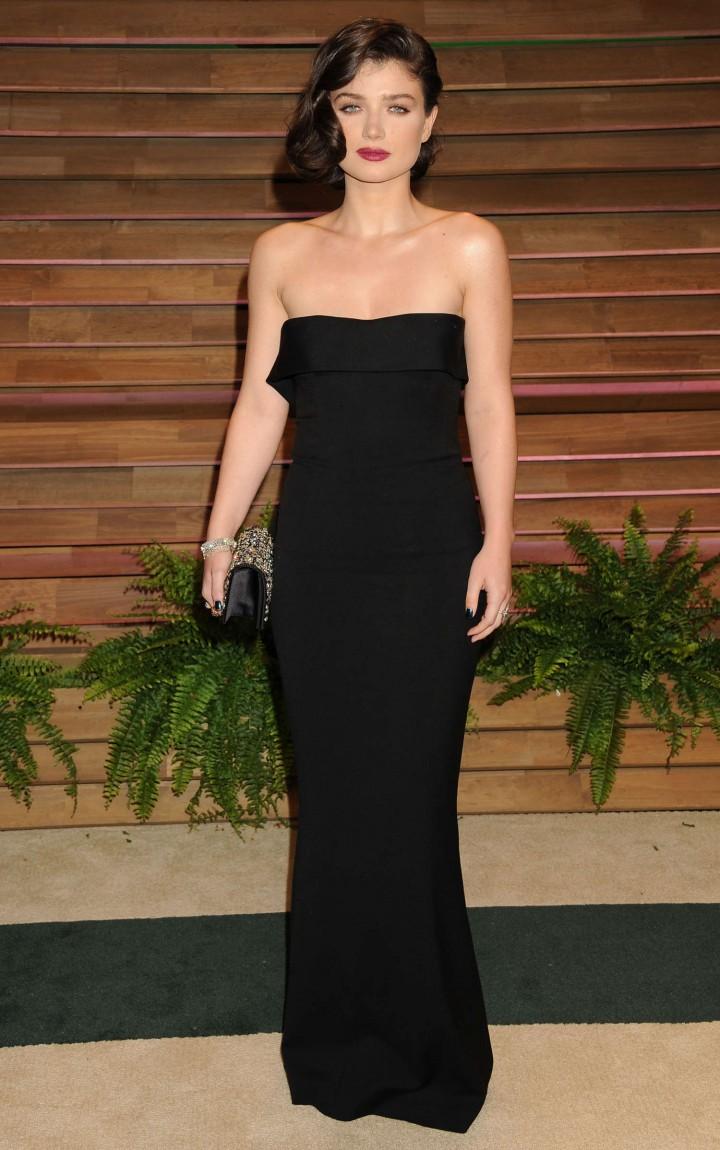 Eve Hewson: Oscars 2014 – Vanity Fair Party -04