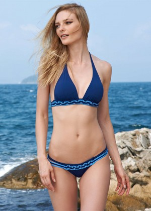 Fabiana Semprebom - Despi Swimwear 2014-07
