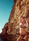 Fabienne Hagedorn: Moeva Bikini Collection 2014 -03