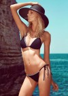 Fabienne Hagedorn: Moeva Bikini Collection 2014 -10