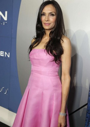 Famke Janssen - X-Men: Days of Future Past New York Premiere -01