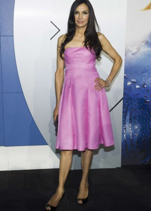 Famke Janssen - X-Men: Days of Future Past New York Premiere -02