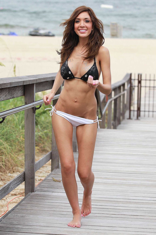 Nude Beach Teen