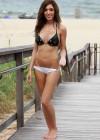 Farrah Abraham in a bikini at the beach in Fort Lauderdale -20