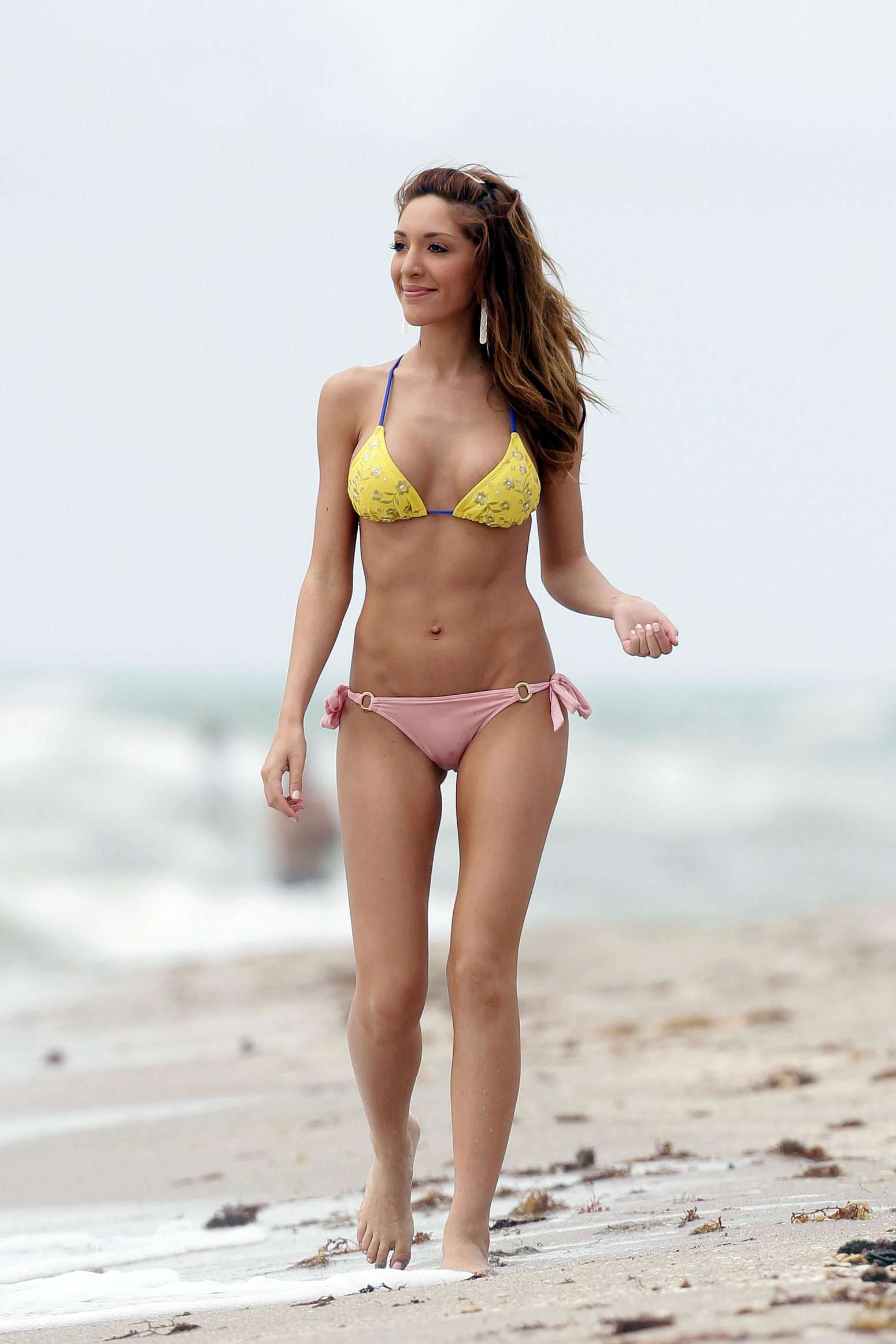 Farrah Abraham Bikini