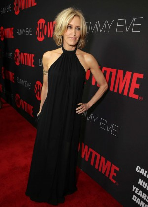 Felicity Huffman - Showtime 2014 Emmy Eve Soiree in West Hollywood