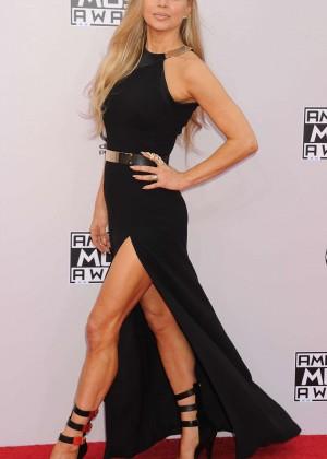 Fergie - 2014 American Music Awards in LA