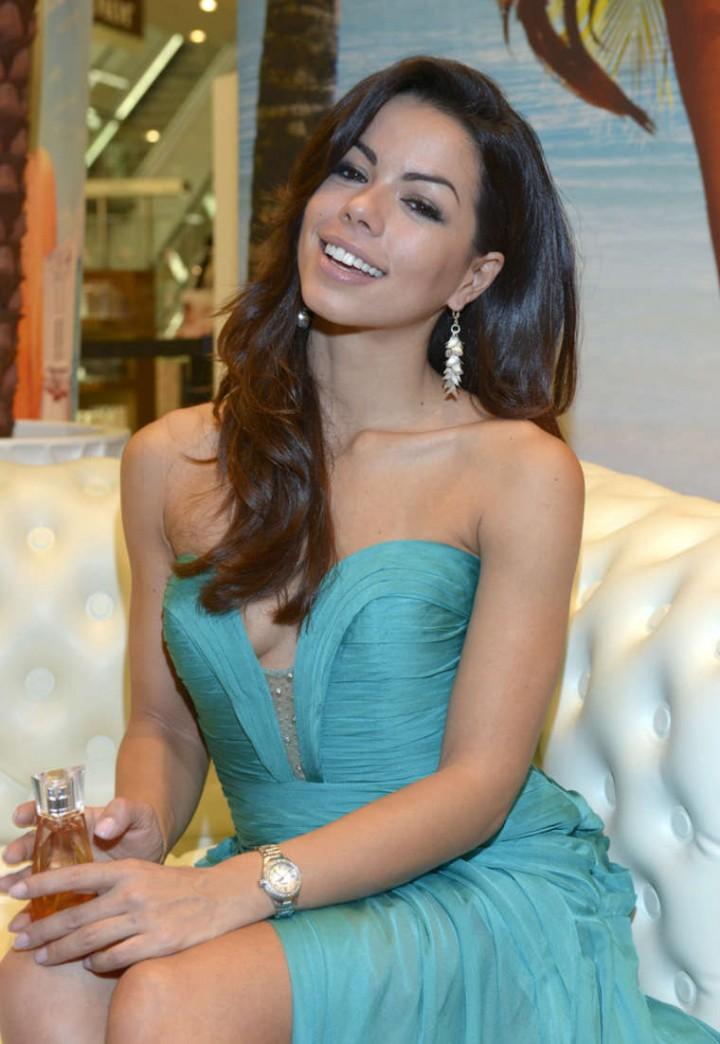 Fernanda Brandao - Bio, Facts, Latest photos and videos