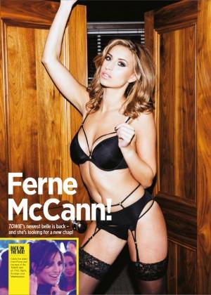 Ferne McCann: Nuts Magazine -02