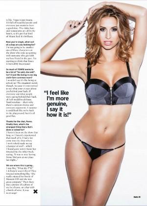 Ferne McCann: Nuts Magazine -05