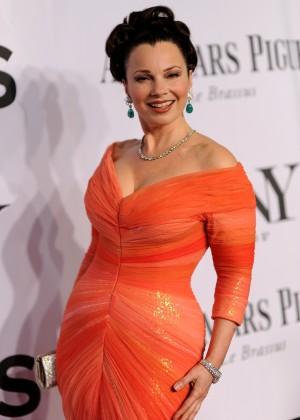 Fran Drescher - 68th Annual Tony Awards in NY -04