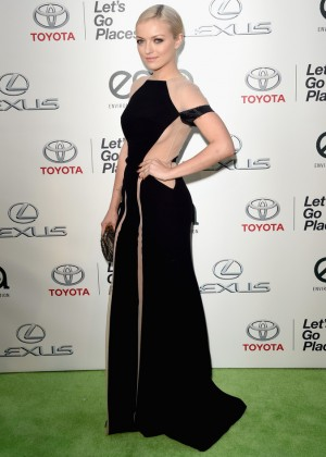 Francesca Eastwood - 24th Annual Environmental Media Awards in Burbank
