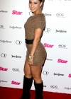Francia Raisa Hot photos at Star Magazine Party-03