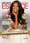 Gabrielle Union: Essence Magazine Cover -01
