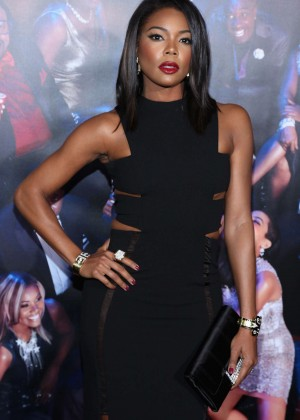 "Gabrielle Union - ""Top Five"" Premiere in NY"