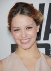 Gage Golightly 2013 Photos: Warm Bodies Premiere