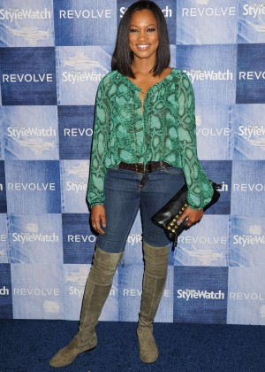 Garcelle Beauvais - People StyleWatch 4th Annual Denim Party in LA