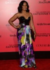 Garcelle Beauvis - The Hunger Games: Catching Fire Hollywood Premiere -01